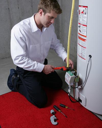 Boca Raton Gas Leak Detection Services