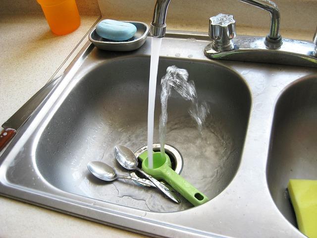 Hard Water Plumbing Damage