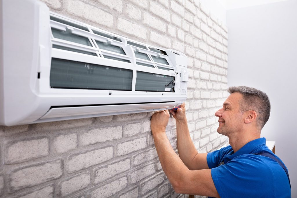 AC Installation & Replacement