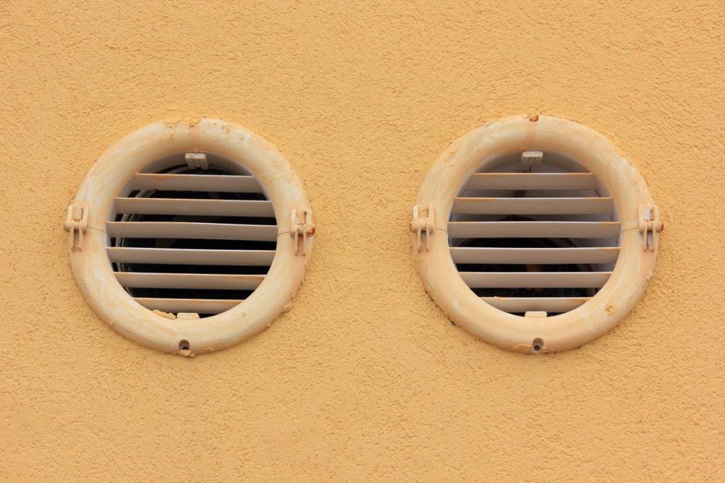 Whole House Ventilation