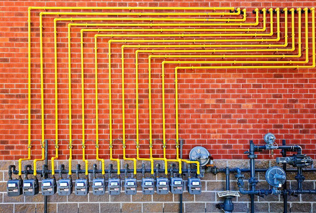 Coral Springs Gas Line