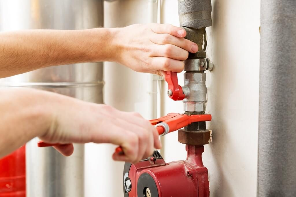 Coral Springs Repiping Services