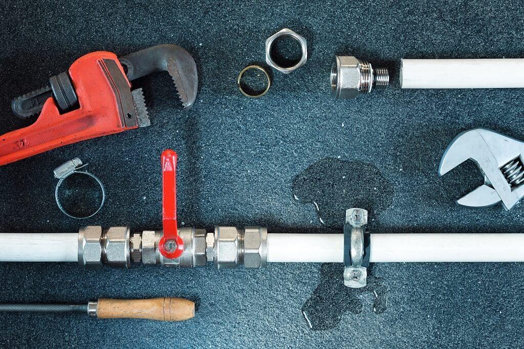 Coral Springs Water Pipe Repair
