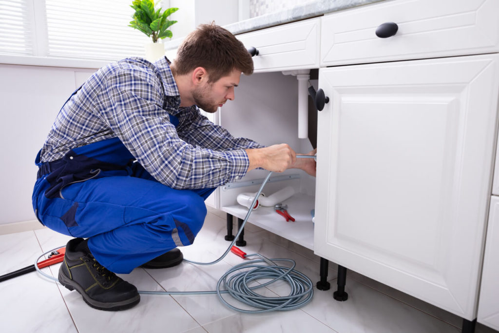 Delray Beach Drain Cleaning