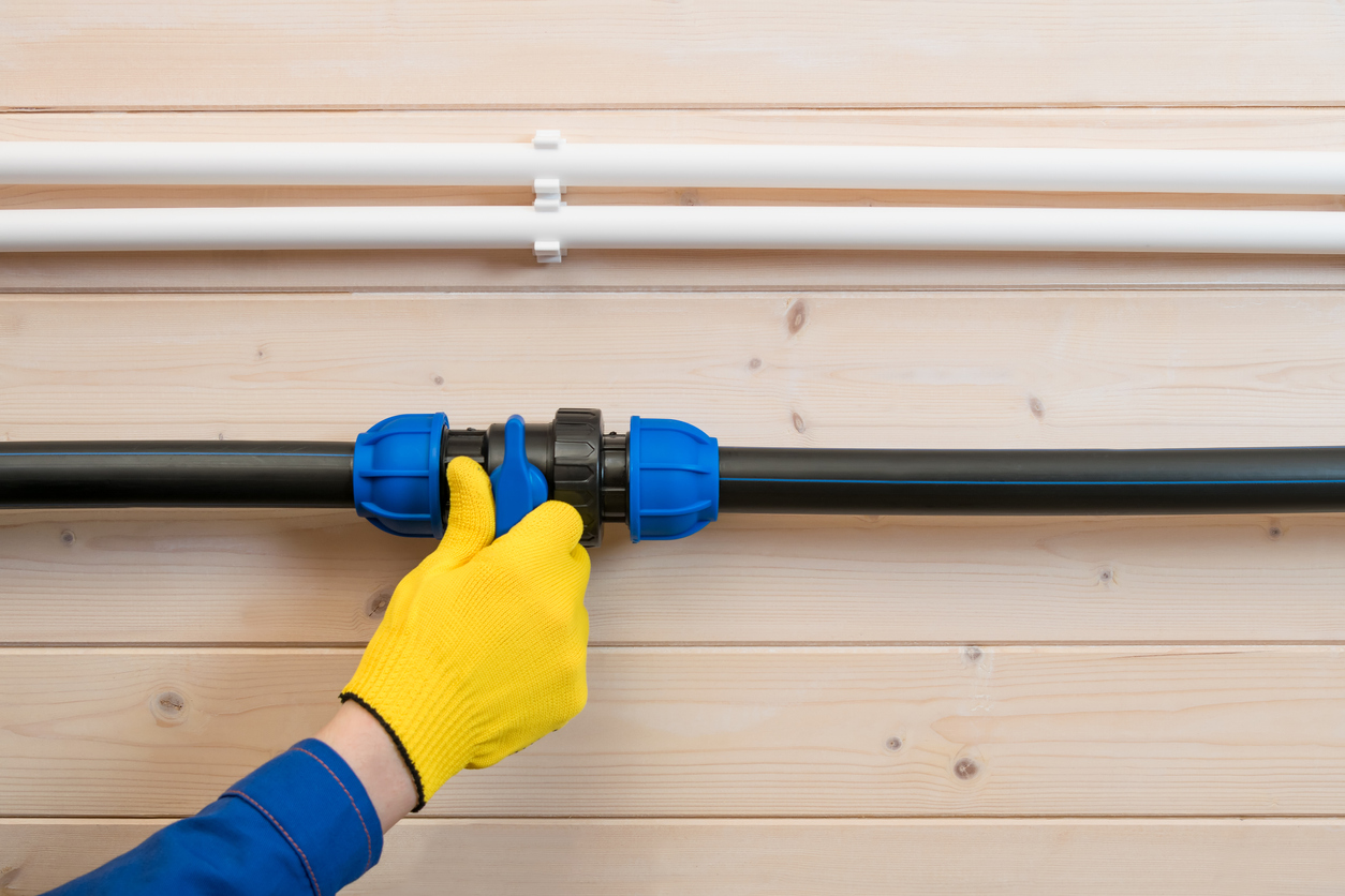 West Palm Beach Pipe Replacement