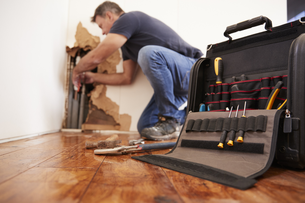 West Palm Beach Pipe Repair and Replacement Services