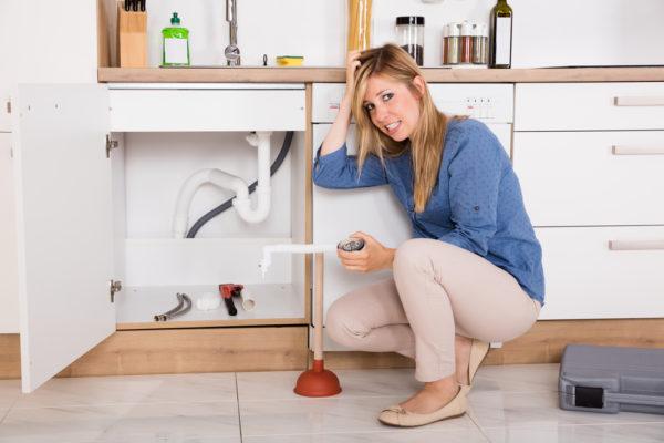 plumbing problems boca raton