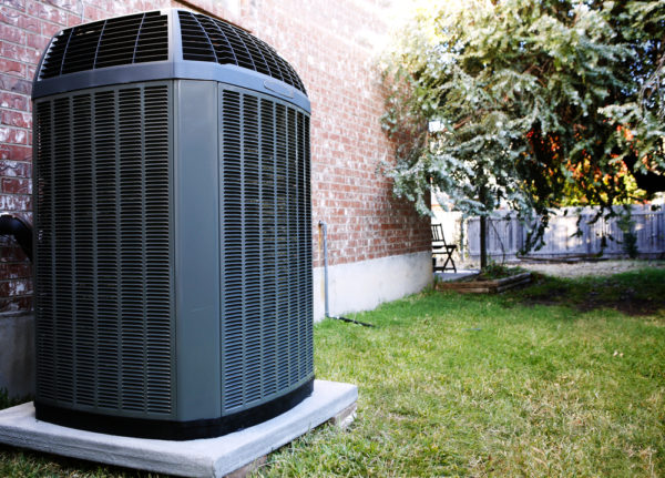 central air conditioner florida