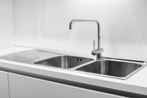 install-double-kitchen-sink-boca-raton
