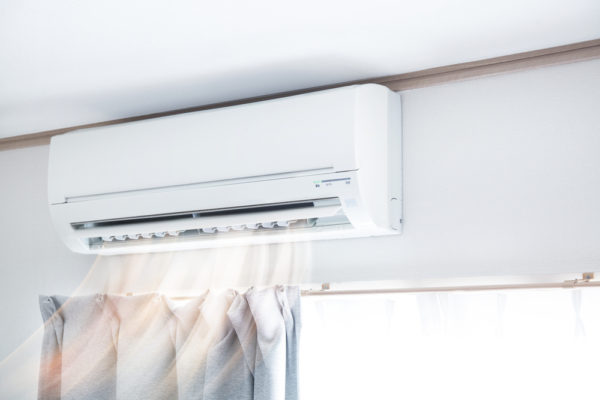 Air Conditioning in Your Boca Raton Home in Good Shape
