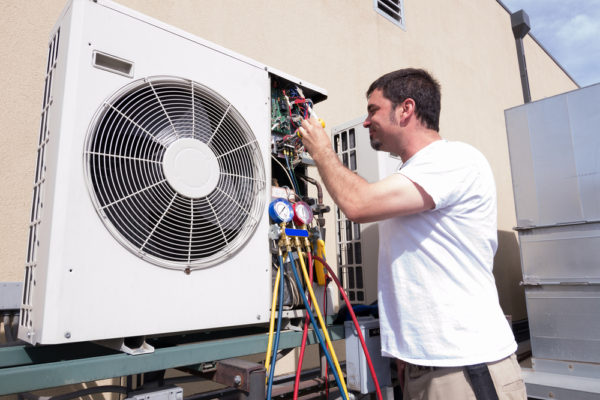 air conditioning in Boca Raton